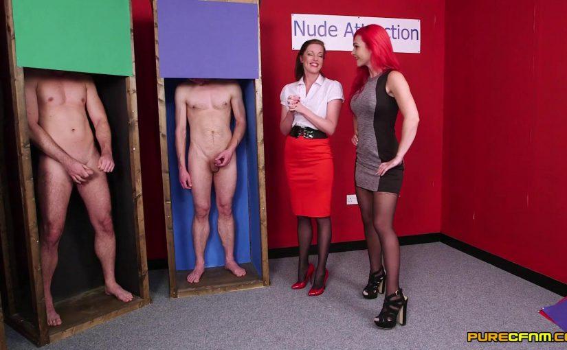 Nude Attraction